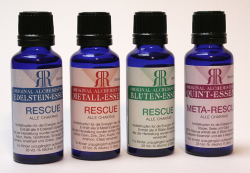 META-RESCUE, 30ml