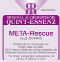 META-Rescue, Essenz, 30ml